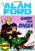 ALAN FORD  n.107 - Safari alla rogna
