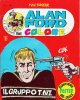 ALAN FORD COLORE  n.1 - Il gruppo T.N.T.