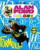 ALAN FORD COLORE  n.10 - Formule