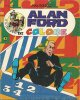 ALAN FORD COLORE  n.14 - 1 2 3 4