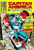 CAPITAN AMERICA  & I VENDICATORI (Star Comics)  n.11 - Morte di una leggenda?