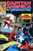 CAPITAN AMERICA  & I VENDICATORI (Star Comics)  n.20 - A tua immagine