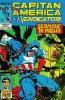 CAPITAN AMERICA  & I VENDICATORI (Star Comics)  n.23 - Sermone di paglia