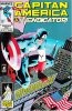 CAPITAN AMERICA  & I VENDICATORI (Star Comics)  n.27 - Divergenze