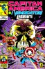 CAPITAN AMERICA  & I VENDICATORI (Star Comics)  n.31 - Labirinti
