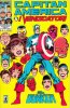 CAPITAN AMERICA  & I VENDICATORI (Star Comics)  n.41 - Il bunker