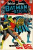 "DETECTIVE COMICS  n.385 - ""DIE small..DIE BIG"""