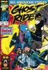 ALL AMERICAN COMICS  n.22 - Ghost Rider contro Punitore parte 1