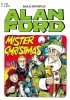 ALAN FORD  n.270 - Mister Christmas