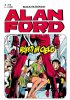 ALAN FORD  n.275 - Rapiti in cielo