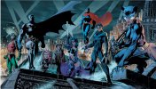 BATMAN MAGAZINE  n.12 - Hush - L'ultima partita