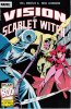 PLAY BOOK  n.1 - Vision e Scarlet Witch