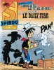 LUCKY LUKE  n.29 - Il Daily Star