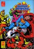 COMIC BOOK (Labor Comics)  n.1 - Super Powers