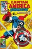 CAPITAN AMERICA  & I VENDICATORI (Star Comics)  n.1 - Alle prime luci dell'alba