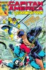 CAPITAN AMERICA  & I VENDICATORI (Star Comics)  n.25 - Mangiare la polvere