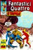 FANTASTICI QUATTRO (Star Comics)  n.27 - In trappola!