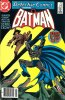 DETECTIVE COMICS  n.540 - Fear is the key!
