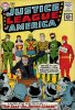 JUSTICE LEAGUE OF AMERICA  n.8
