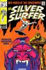 SILVER SURFER  n.6 - Worlds Without End
